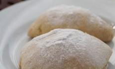 Tarçınlı elmalı kurabiye tarifi