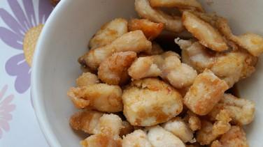 Soya soslu nişastalı çıtır tavuk tarifi