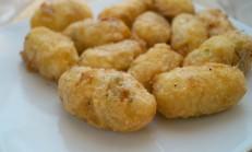 Kolay patates köftesi tarifi