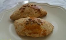 Kıyır kıyır tuzlu kurabiye tarifi