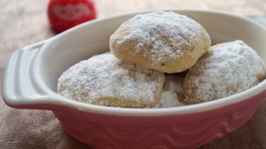 Lokumlu kurabiye tarifi (ermeni kurabiyesi)