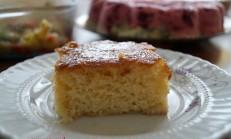 Kolay triliçe tatlısı /Balkan tatlısı trileçe