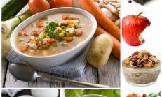Tok tutan gıdalar ve iştah kesen yiyecekler