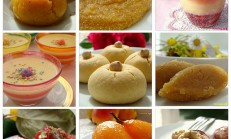 Glutensiz tatlı tarifleri (mısır unu,leblebi tozu)