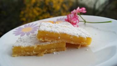 Limonlu dilimler tarifi /Delicious Lemon Slices
