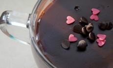 Çikolatalı Puding Tarifi (4 KİŞİLİK)