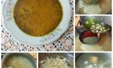 Ekşili Malhıta Çorbası Tarifi (Kilis)