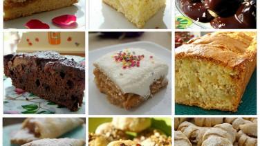 Elmalı Tarifler /Elmalı Kek Tatlı Kurabiye Tarifi Tarifleri