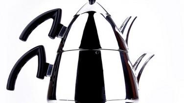Çaydanlığı Temizleyip Parlatmanın yolu