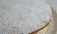 Nişastalı Alman Pastası Tarifi
