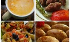 5. Gün Ramazan İftar Menüsü