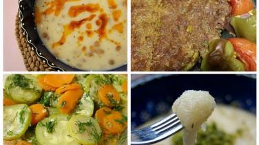 23. Gün Ramazan İftar Menüsü