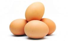 Sepet sepet yumurta sakın yemeyi unutma