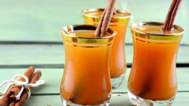 Zayıflatan elma çayı tarifi /elma çayı nasıl yapılır ?