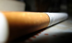 Sigara içenler İsrail i destekliyor…