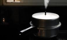 Düdüklü tencere kullanımı ve  pişirme süreleri