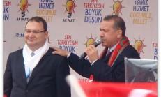 Recep Tayyip Erdoğan /Yalova