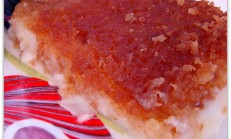 Saray Ekmeği /tost ekmeğinden suriye tatlısı