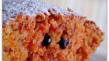 Pancarlı kek