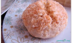 Muzlu kurabiye