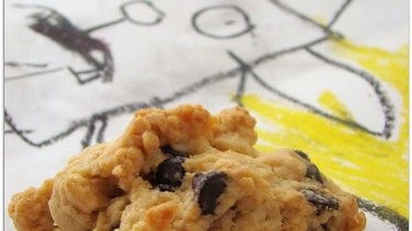 Çirkin kurabiye