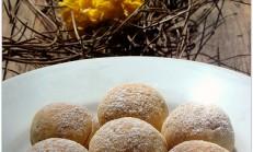 İncirli cevizli kurabiye tarifi