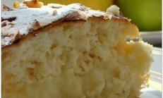Florentin / Mayalı pasta