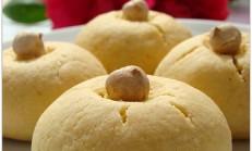 Leblebili kurabiye tarifi