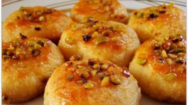 Patates pare tatlısı tarifi