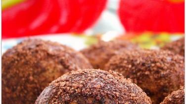Arap kurabiye tarifi