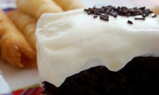 Piyano kek tarifi (kolay tiramisu)