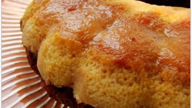 Kudretullah (krem karamelli kek)