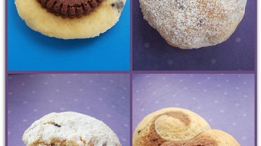 Negrolu kurabiye tarifi