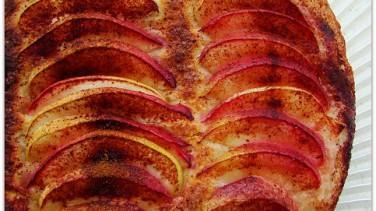 Mayalı tart kek tarifi