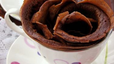 Kakaolu krep