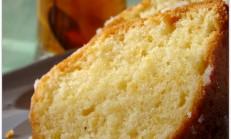 Madlen kek