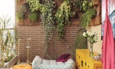 Balkon Dekorasyon Ve Düzenleme İçin Fikirler