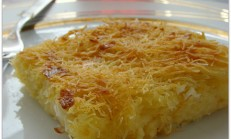 Peynirli kadayıf böreği tarifi