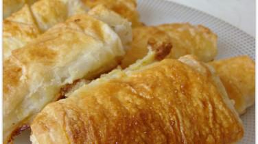 Patatesli yufka böreği tarifi
