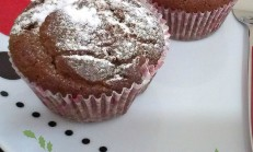 Pekmezli muffin