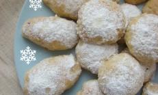 Cevizli kerebiç kurabiyesi tarifi