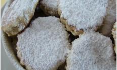 Tava kurabiyesi /Welsh cookies