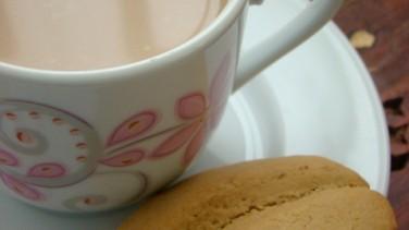Kahveli kurabiye tarifi (coffee cookies)