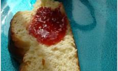 Ballı tatlı ekmek