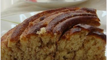 Tarçınlı cevizli çörek tarifi