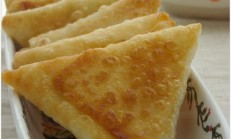 Peynirli muska böreği tarifi