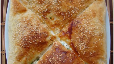 Peynirli zarf böreği tarifi