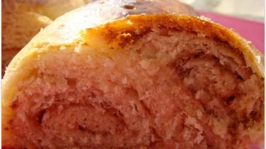 Haşhaşlı mayalı örgü çörek tarifi