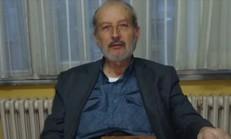Ali Nar hocamız hakkın rahmetine kavuştu