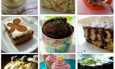 Kek Tarifleri 15 Değişik Kek Tarifi